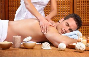 couples massage Gold Coast