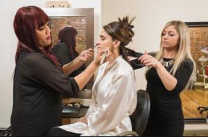 Hair And Makeup Salon Ipswich